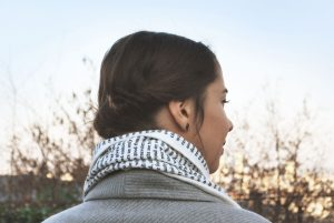 foulard orgueil et préjugés