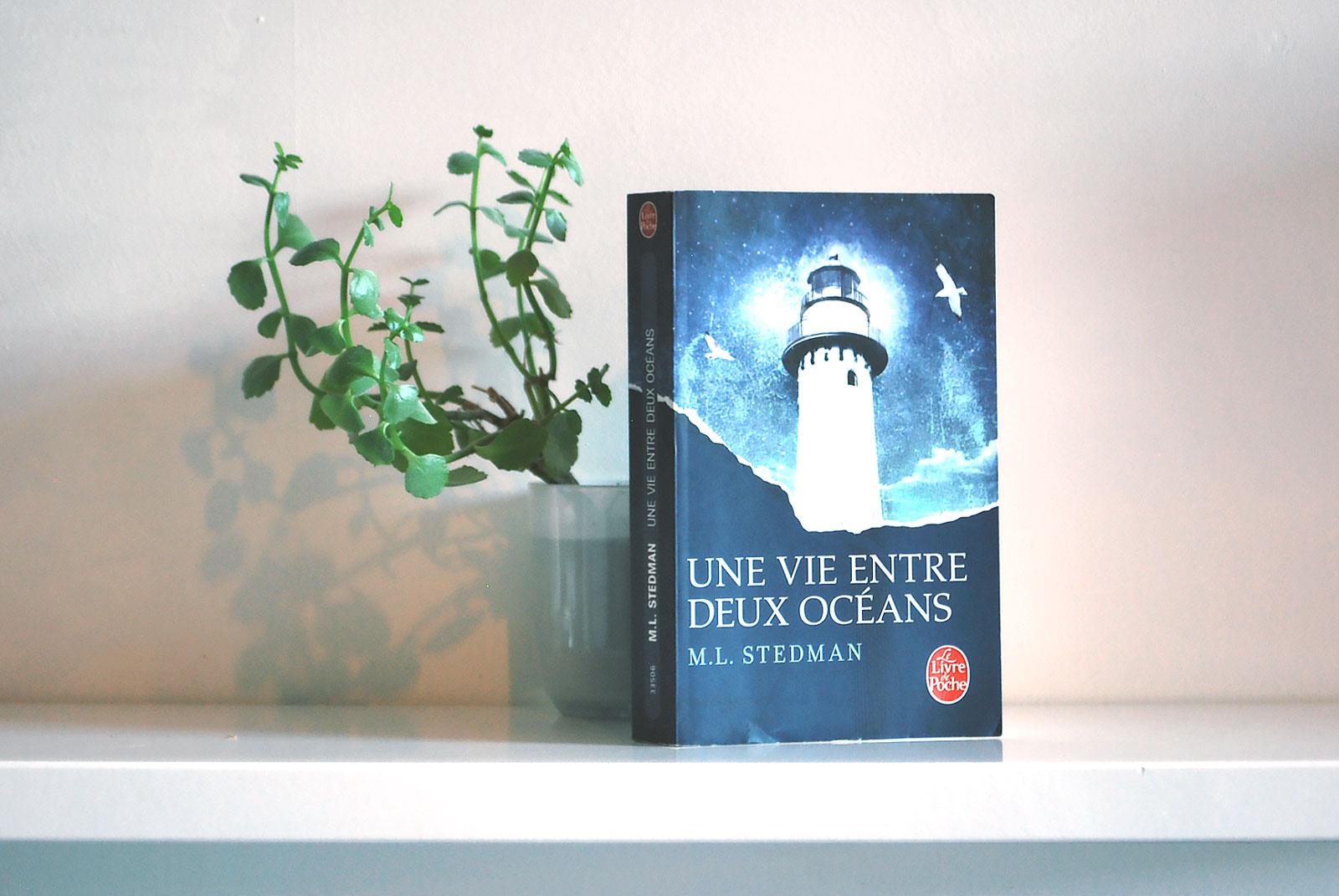 Livre : Une vie entre deux océans