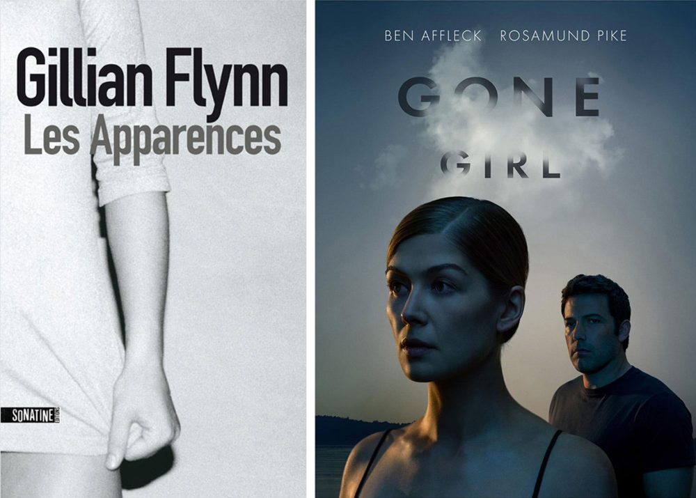 Les Apparences - Gone Girl