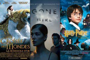 adaptations livres cinema