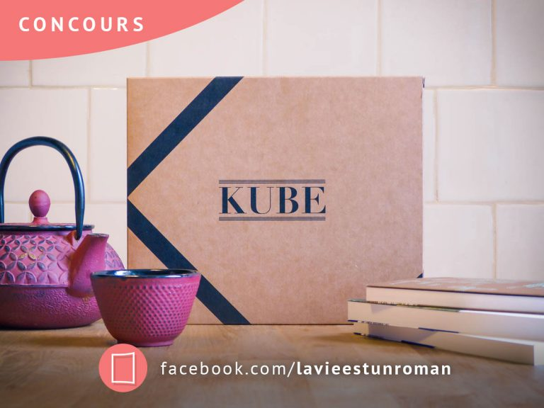 concours box Kube
