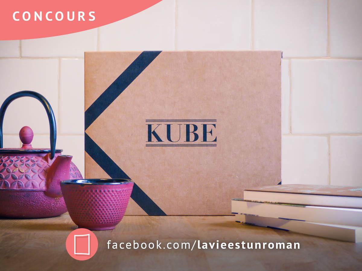 concours box Kube