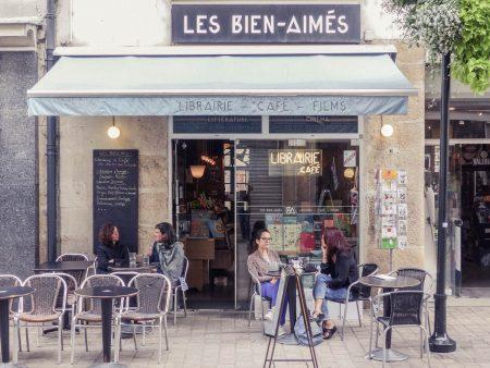Librairie les bien-aimées - Nantes